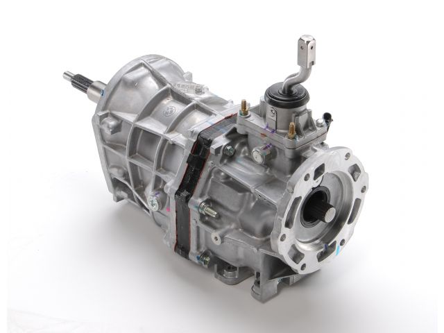 AX5 5 Transmission (Rebuilt) – Free Core Pick Up – 2 year, 24,000 mile  warranty
